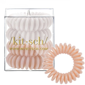Kitsch Hair Coils Nude