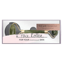 Load image into Gallery viewer, Kitsch Jade Facial Roller, Box