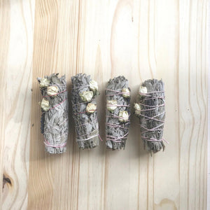 Catherine Rising Sage and Lavender Bundles