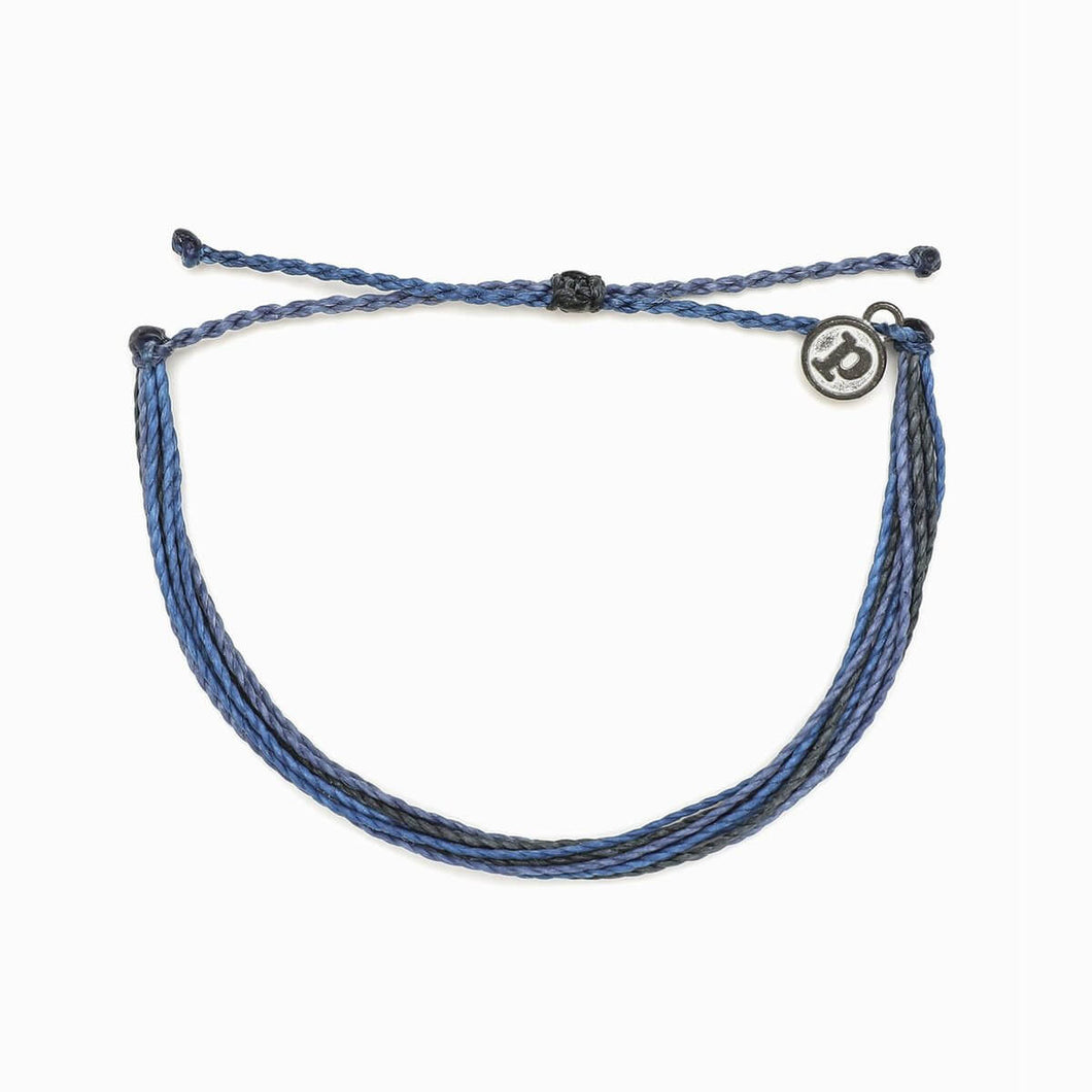 Pura Vida Bracelet Deep Blue Sea