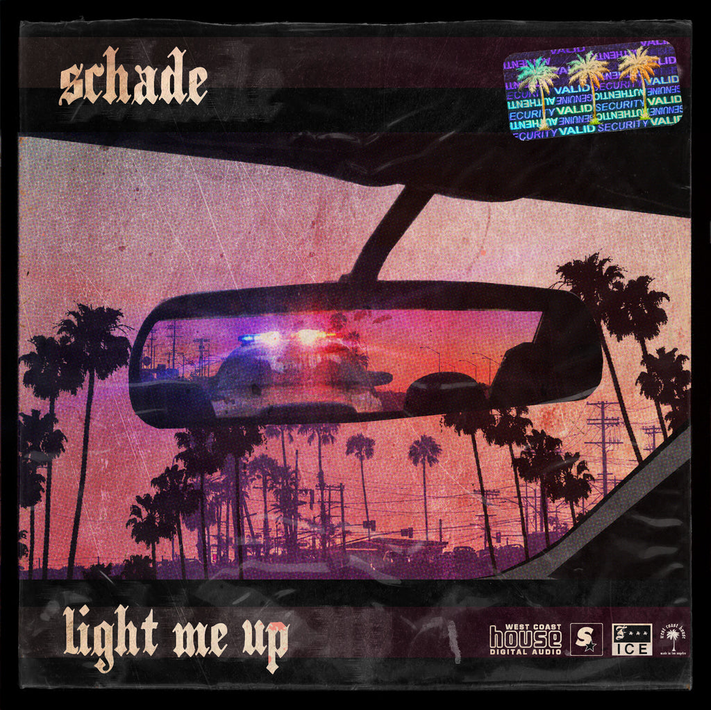 Light Me Up (Deluxe Download)