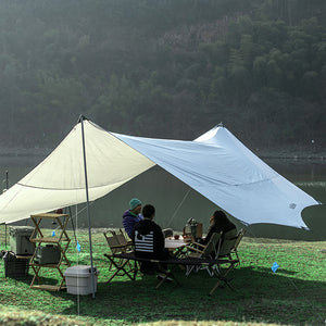 Cloud Moraine Awning 150D