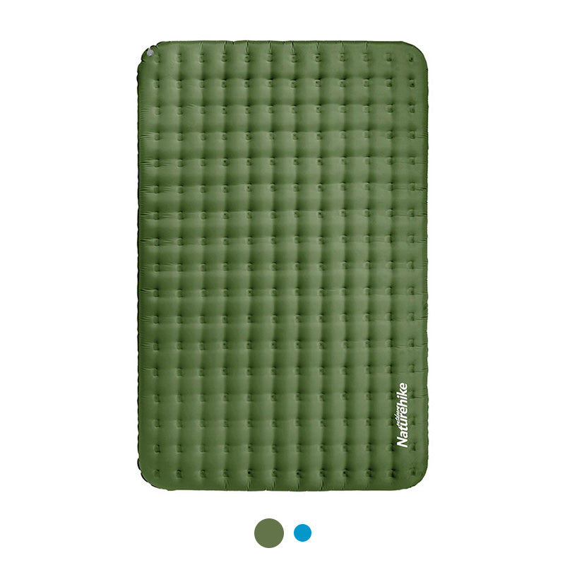Double Airbag Camping Mattress