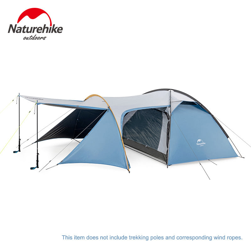 Knight 3 Camping Tent