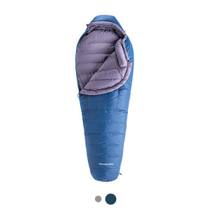 ULG Mummy Goose Down Sleeping Bag 400