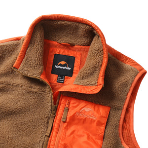 High Loft Fleece Vest