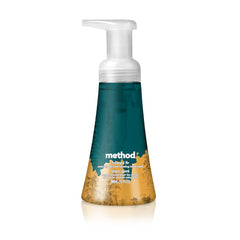 foaming hand wash 300ml - frosted fir