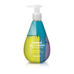 gel hand wash 354ml - sea breeze