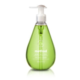gel hand wash 354ml - green tea + aloe