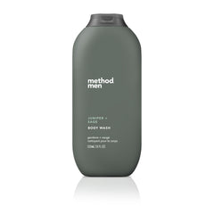 body wash 532ml - juniper + sage