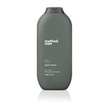 body wash 532ml - sea + surf
