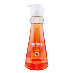dish soap 532ml - clementine