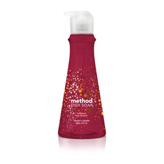 dish soap 532ml - hollyberry