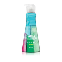 dish soap 532ml - sea breeze