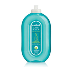 squirt + mop hard floor cleaner 739ml - spearmint sage