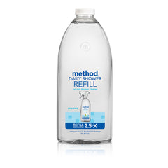 daily shower spray refill 2L