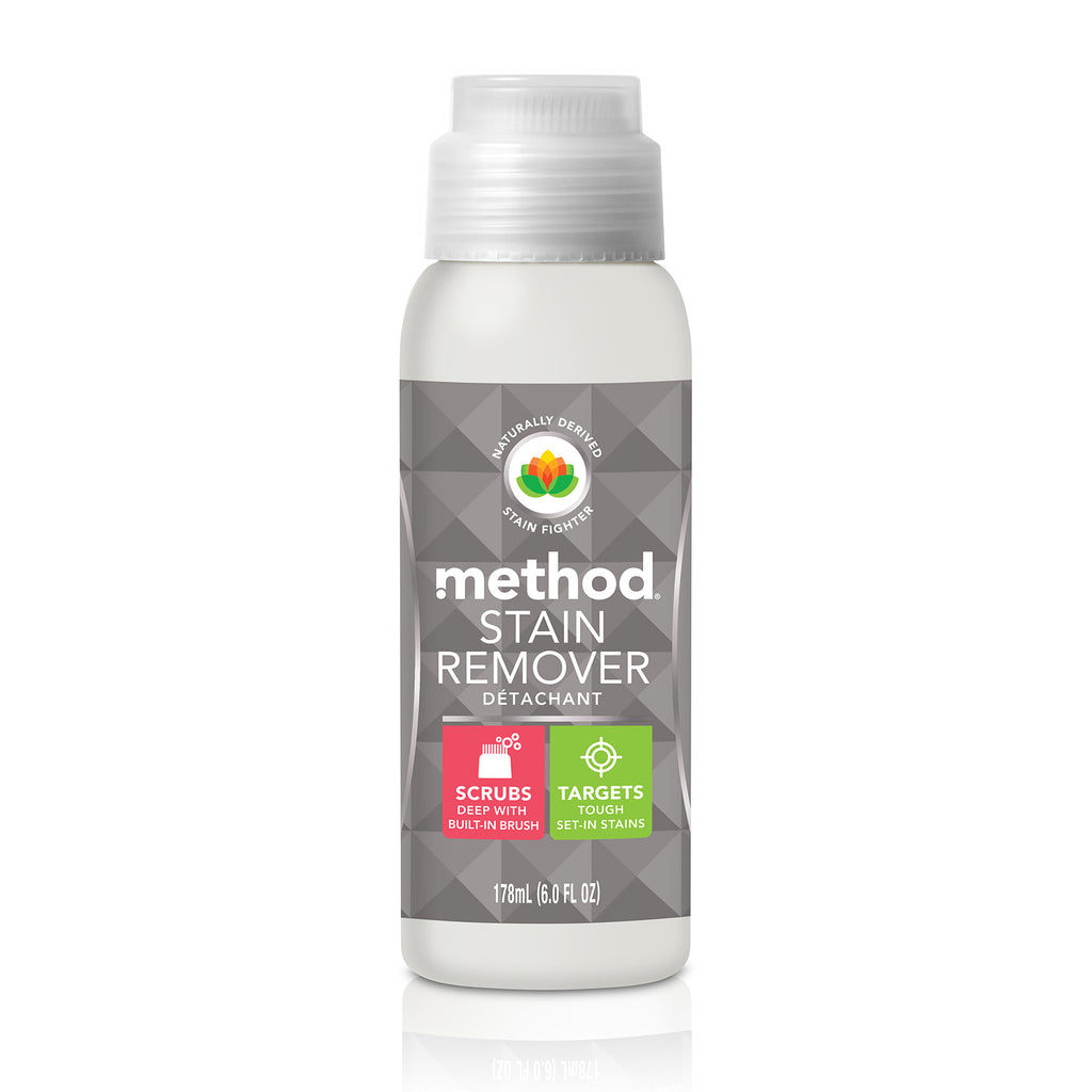 stain remover 178ml - free & clear
