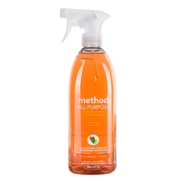 all purpose cleaner 828ml - clementine