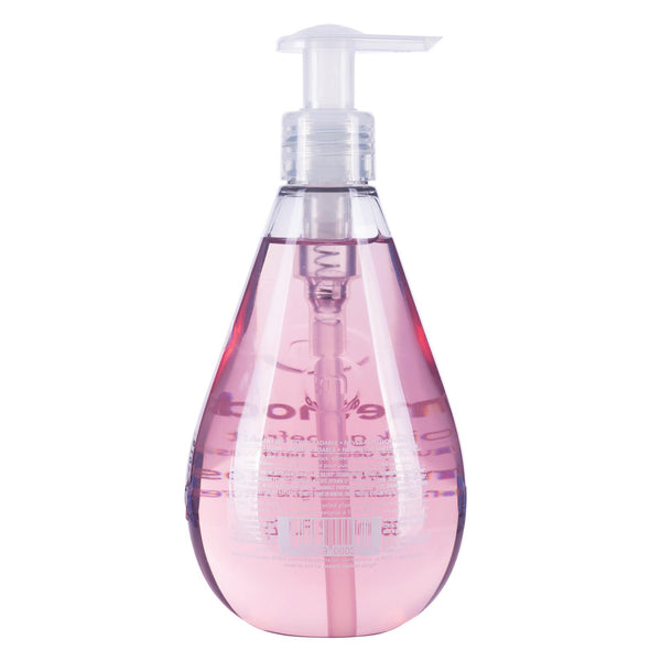 gel hand wash 354ml - pink grapefruit