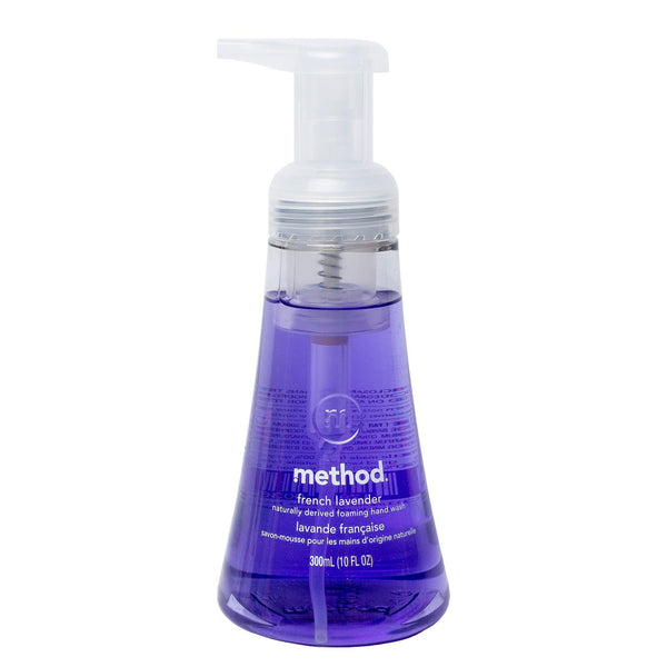 foaming hand wash 300ml