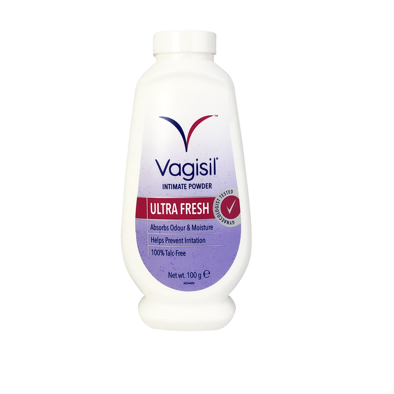 Vagisil Ultra Fresh Daily Intimate Powder 100g