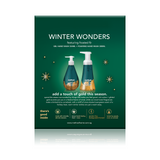 winter wonders holiday collection I