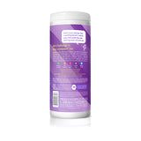 all purpose cleaning wipes 30s - french lavender
