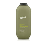 body wash 532ml - bergamot + lime