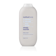 body wash 532ml - simply nourish