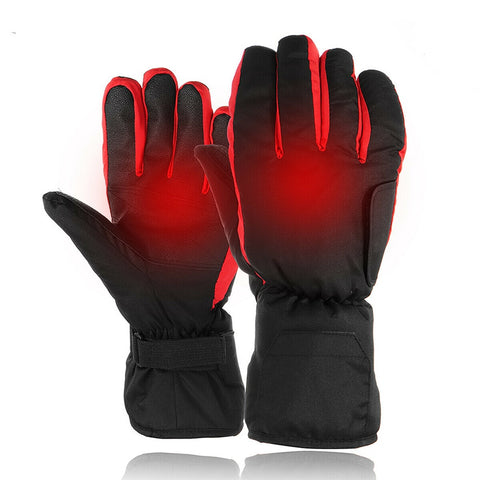 Carbon Fiber Heating Gloves