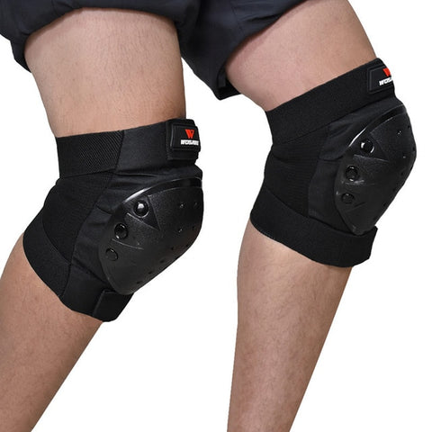 Knees Protecting
