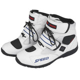 Motorcycle Boots Soft