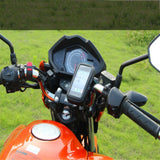 Waterproof Motorcycle Phone Holder