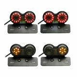Motorcycle Tail Light LED