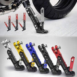 Adjustable Metal Foot Kickstand