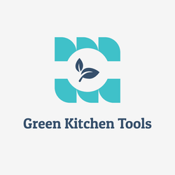Green Kitchen Tools