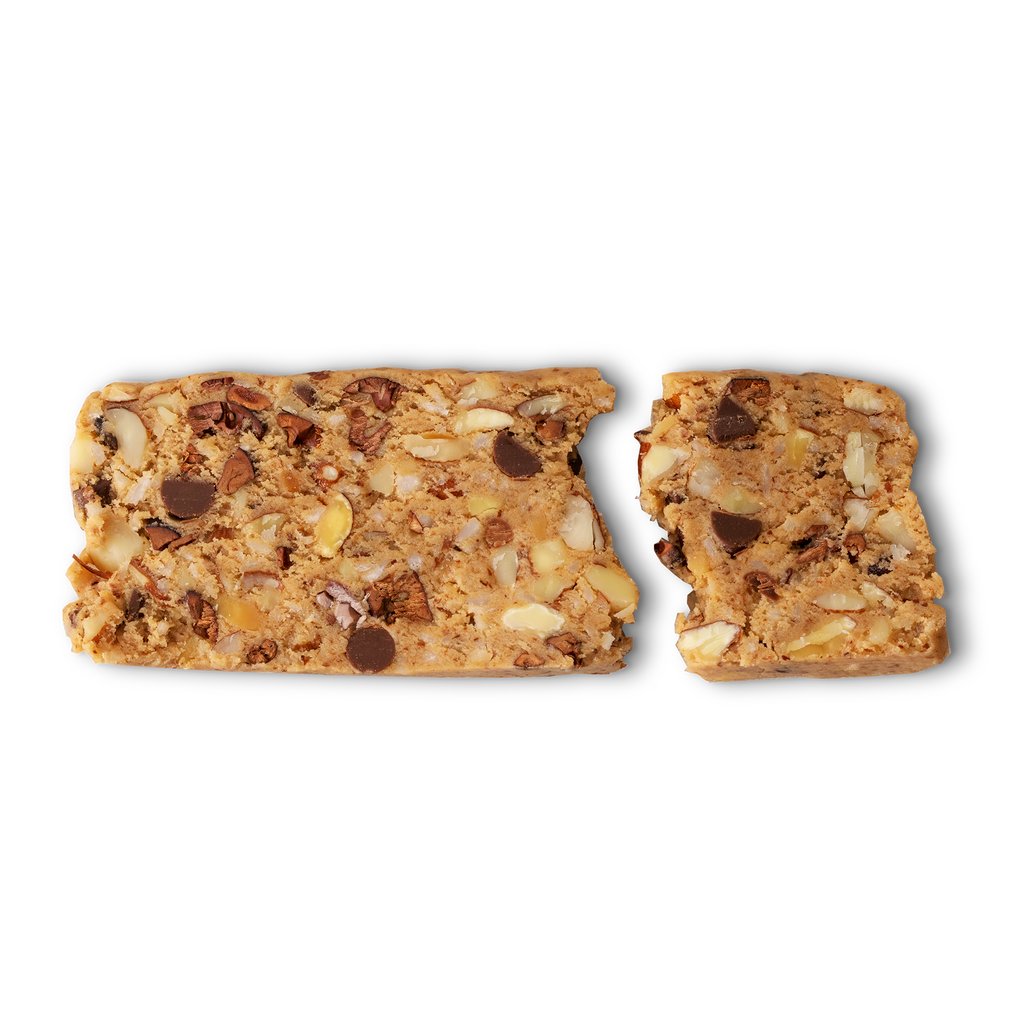 Smart Bar - Almond Chocolate Chip (12ct)