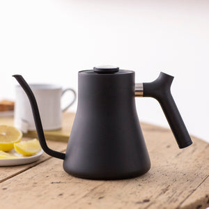 Dr Smood x Fellow - Stovetop Kettle