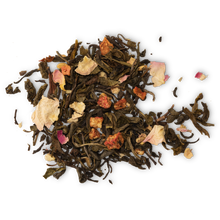 Load image into Gallery viewer, White Pomegranate Ginger Tea