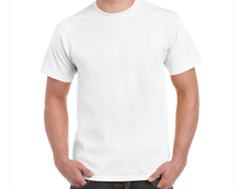 Load image into Gallery viewer, Gildan G5000 Heavy Cotton T-Shirt (S-M-L-XL)