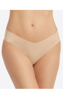 SPANX Under Statements Thong {Naked 2.0}