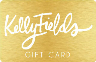 Kelly Fields Gift Card