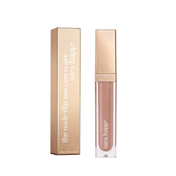 Sara Happ | The Nude Slip One Luxe Gloss