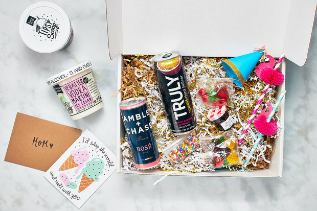 Mother's Day Cocktail Kit