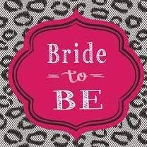 Bride to Be Paper Napkins Pack of 16
