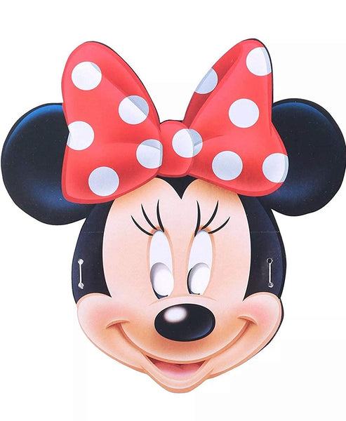 Minnie Mouse Face Mask - Pack of 30