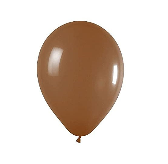 Solid Latex Balloon