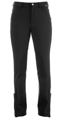 Top Reiter Women's Riding Pants with pockets - Black
