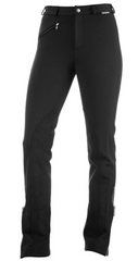 Top Reiter Women's Riding Pants with zipper