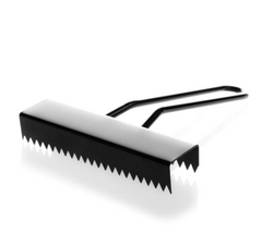 Black Curry Comb
